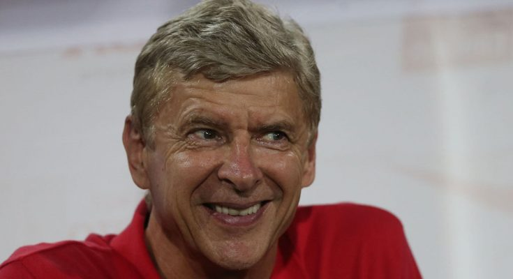 Arsène Wenger Nationality Net Worth Family Height Weight Age