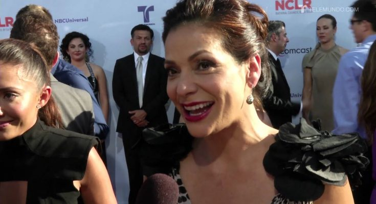 Constance Marie Nationality Net Worth Family Height Weight Age