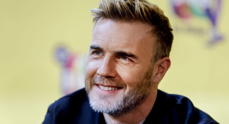 Gary Barlow Nationality Net Worth Family Height Weight Age