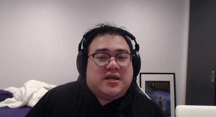 Scarra Nationality Net Worth Family Height Weight Age