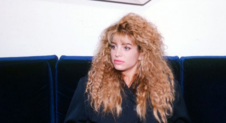 Taylor Dayne Nationality Net Worth Family Height Weight Age