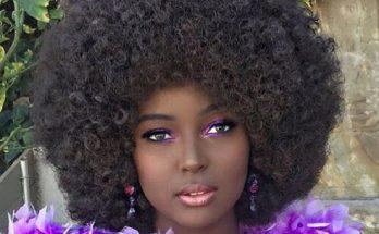 Amara La Negra Nationality Net Worth Family Height Weight Age