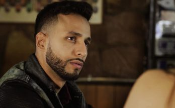 Anwar Jibawi Nationality Net Worth Family Height Weight Age