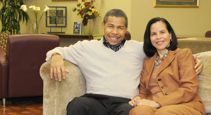 Bill Winston Nationality Net Worth Family Height Weight Age