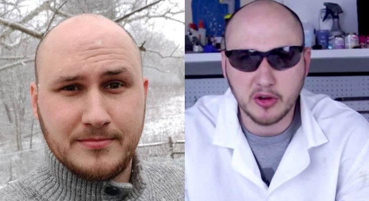 Crazy Russian Hacker Nationality Net Worth Family Height Weight Age