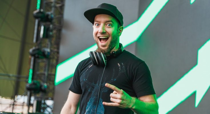 Excision Nationality Net Worth Family Height Weight Age