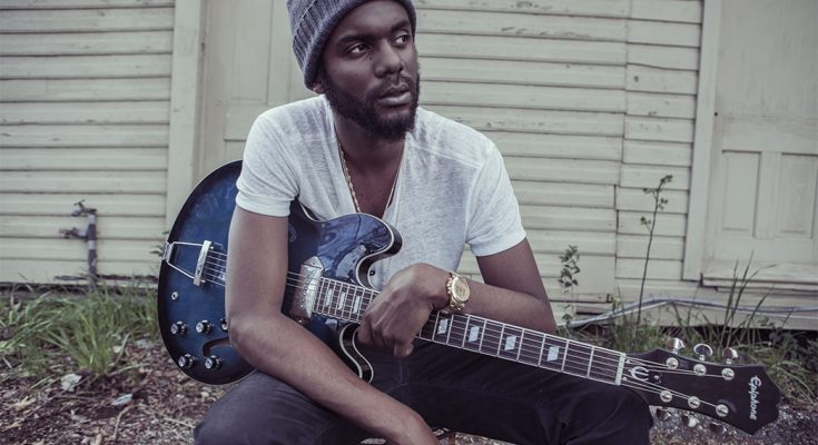 Gary Clark, Jr. Nationality Net Worth Family Height Weight Age