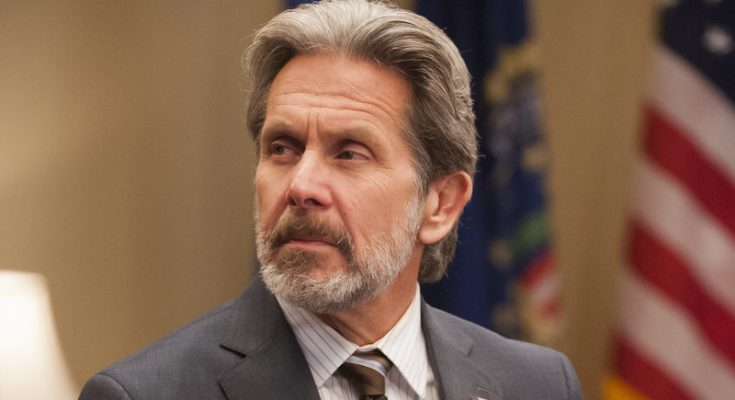 Gary Cole Nationality Net Worth Family Height Weight Age