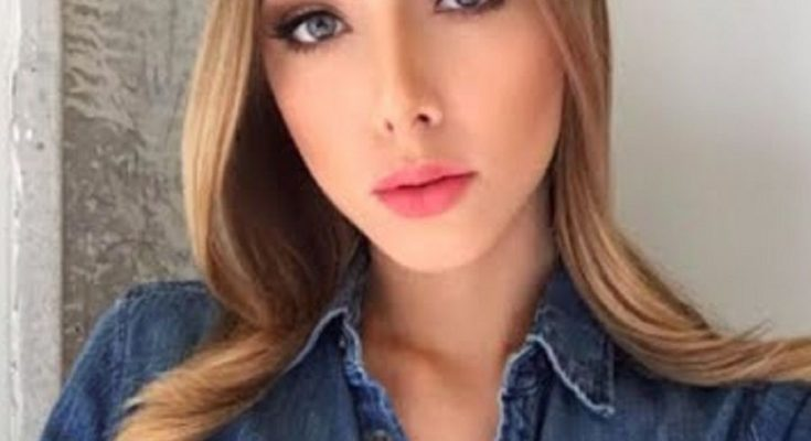 Hailie Mathers Nationality Net Worth Family Height Weight Age