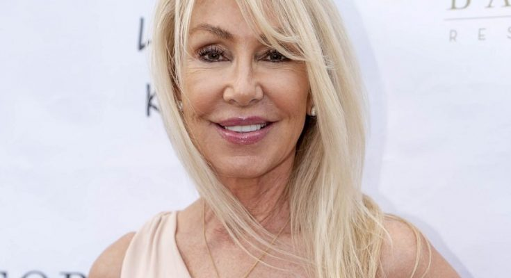 Linda Thompson Nationality Net Worth Family Height Weight Age