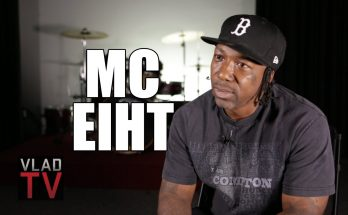 MC Eiht Nationality Net Worth Family Height Weight Age