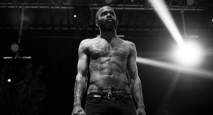 MC Ride Nationality Net Worth Family Height Weight Age