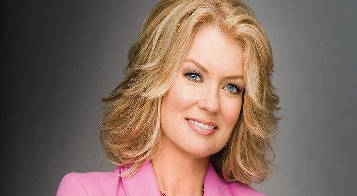 Mary Hart Nationality Net Worth Family Height Weight Age