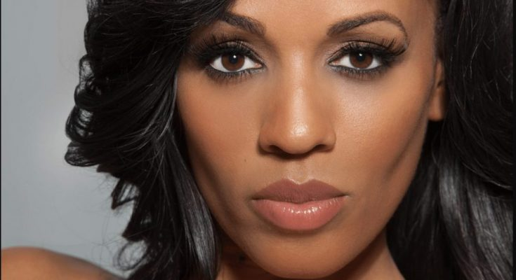 Melyssa Ford Nationality Net Worth Family Height Weight Age