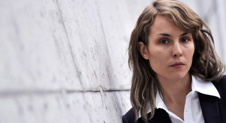 Noomi Rapace Nationality Net Worth Family Height Weight Age