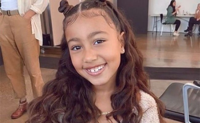 North West Nationality Net Worth Family Height Weight Age
