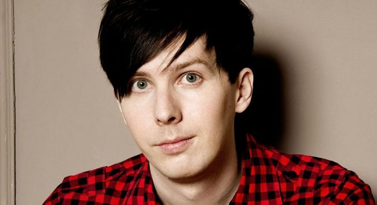 Phil Lester Nationality Net Worth Family Height Weight Age