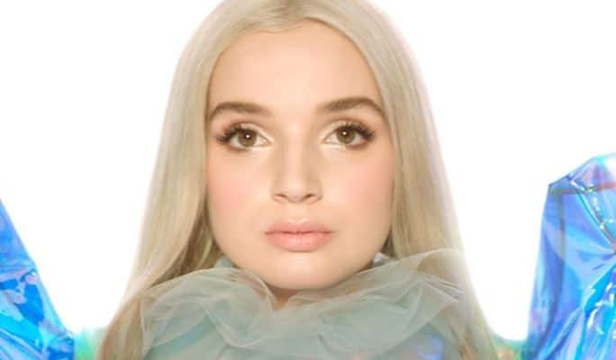 Poppy Nationality Net Worth Family Height Weight Age