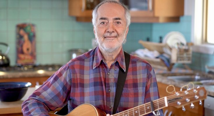 Raffi Nationality Net Worth Family Height Weight Age