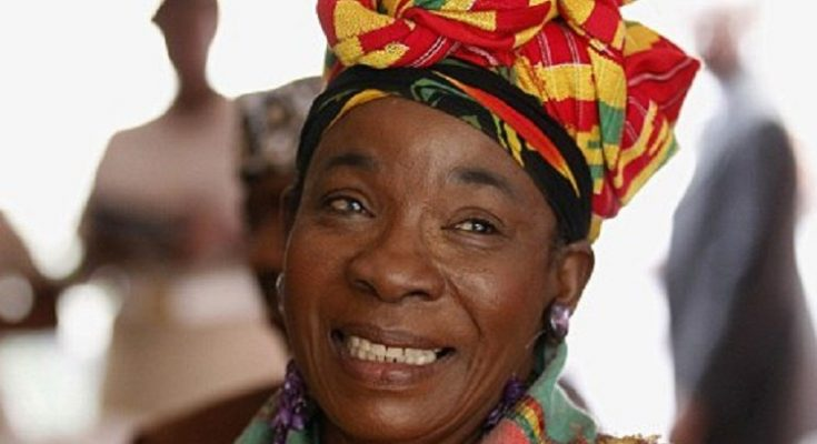 Rita Marley Nationality Net Worth Family Height Weight Age