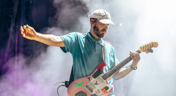 San Holo Nationality Net Worth Family Height Weight Age