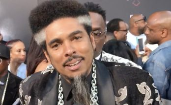 Shock G Nationality Net Worth Family Height Weight Age