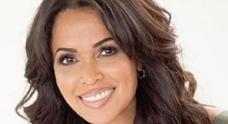 Tracey Edmonds Nationality Net Worth Family Height Weight Age