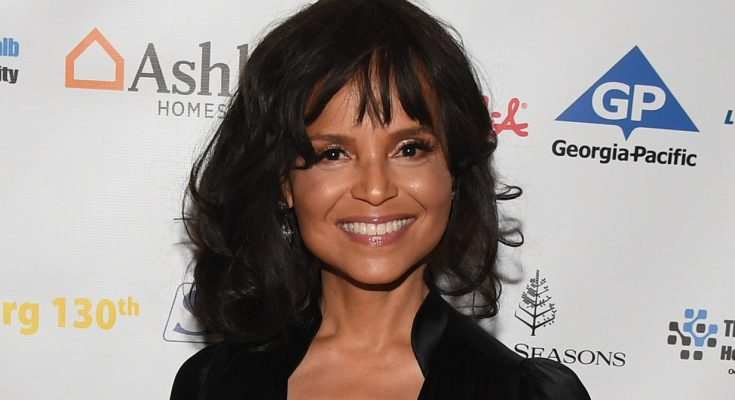 Victoria Rowell Nationality Net Worth Family Height Weight Age